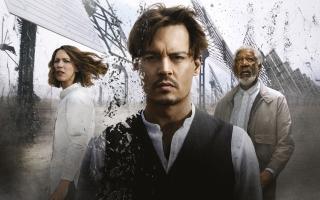Transcendence 2014 Movie
