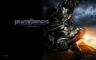 Transformers 2 Widescreen