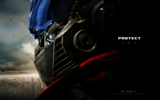 Transformers Protect Wallpaper Transformers Movies
