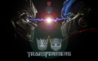 Transformers The Movie Wallpaper Transformers Movies