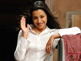 Trisha Beautiful
