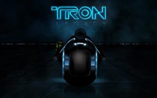 Tron Legacy (2010) Widescreen