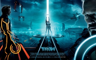 Tron Legacy High Resolution
