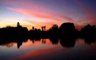 Twilight Evening