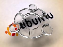 Ubuntu Glass