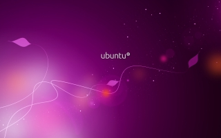 Ubuntu Purple