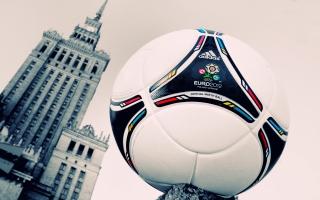 UEFA Euro 2012 Match Ball