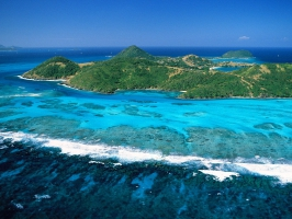 Union Island Lesser Antilles