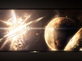 Unjust Fate Wallpaper Abstract 3D