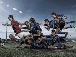 Unstoppable Wallpaper Football Sports