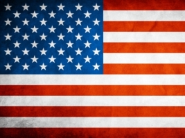 USA Flag Wallpaper United States World