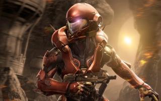 Vale Halo 5 Guardians