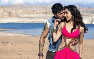 Varun Dhawan Shraddha Kapoor ABCD 2