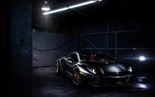 Vellano Wheels  Lamborghini Aventador