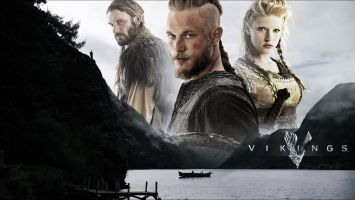 Vikings 2013 TV Series