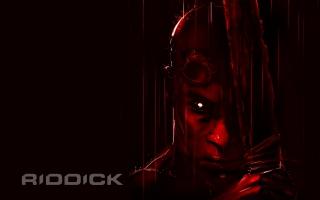 Vin Diesel's Riddick 2013