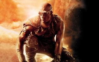 Vin Diesel Riddick Movie