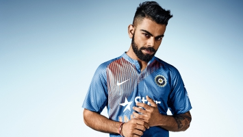 Virat Kohli India Test Captain