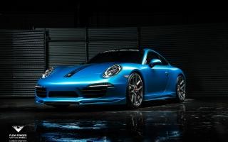 Vorsteiner Porsche 911 Carrera S V FF 101