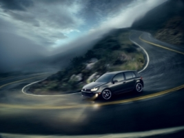 VW Golf 6 GTI Wallpaper Volkswagen Cars