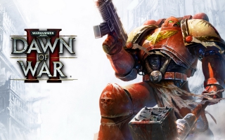 Warhammer 40,000   Dawn of War II
