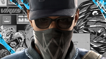 Watch Dogs 2 Marcus Holloway 4K