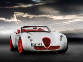 Wiesmann Roadster GT MF5 Wallpaper Other Cars
