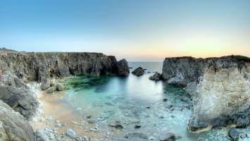 Wild Coast Peninsula