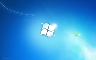 Windows 7 Flag