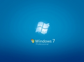 Windows 7 Professional Wallpaper Windows Seven Computers