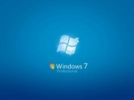 Windows 7 Professional Wallpaper Windows Seven Computers