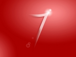 Red Wallpaper Windows 7 Wallpapers For Free Download About 3 270 Wallpapers