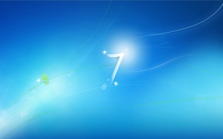 Windows 7 Widescreen