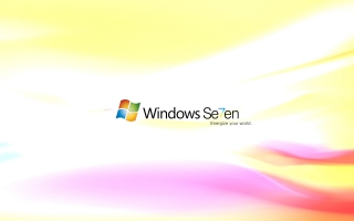 Windows Seven 7 Original Wide HD