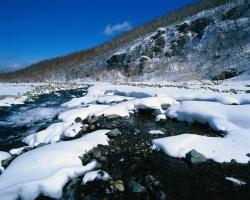Winter Landscapes HD