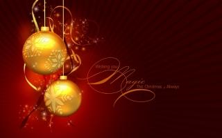Wishing You Magic This Christmas & Always