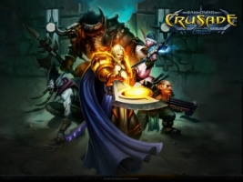 WOW Call of the Crusade Wallpaper World of Warcraft Games