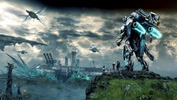 Xenoblade Chronicles X 4K