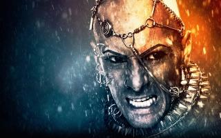 Xerxes 300 Rise of an Empire