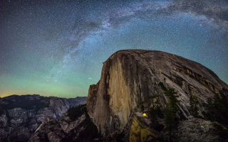 Yosemite Camp