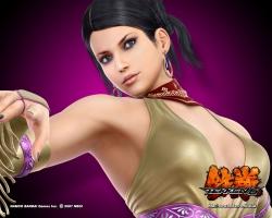 Zafina Tekken 6