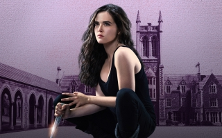 Zoey Deutch in Vampire Academy